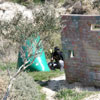 4th Paintball tournament at Paintball Crete on 5-6 November 2011